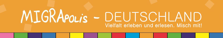 Migrapolis Deutschland - Begegnung | Bildung  | Beratung