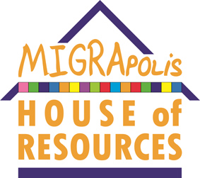 MIGRAPOLIS_House of Resources Logo